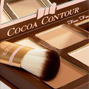 "🍫Too Faced ""Cocoa Contour"" Chiseled to Perfection"